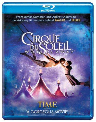 Cirque du Soleil: Worlds Away (BD) [Blu-ray]