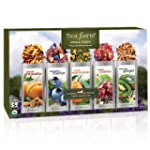 Tea Forte Single Steeps Herbal Tea -...