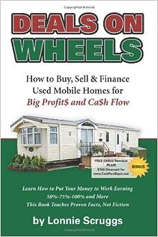 Deals on wheels lonnie scruggs