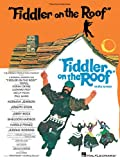 img - for Fiddler on the Roof: Vocal Selections book / textbook / text book