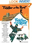 Fiddler on the Roof Piano/Vocal Sections