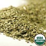 Yerba Mate Organic Loose Leaf Herb