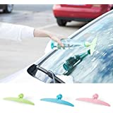 Generic Green : New Arrival Spray Water Glass Scratch Car Glazing Door Wash Cleaner