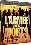 Image de L'Armée des morts [Blu-ray] [Director's Cut]