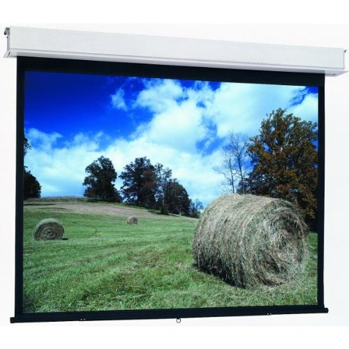 Dalite-34722F Advantage Manl W/Csr, (SCREEN ONLY WITH FABRIC/ROLLER ASSEMBLY) 164D Mw Projector Screen or accessory. Coupon 2015
