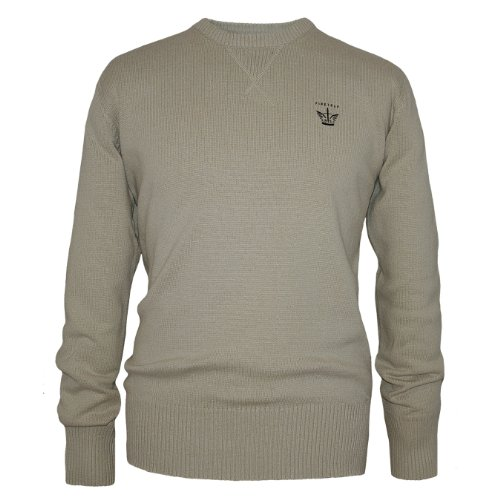 Firetrap Galaxed2 Mens Jumper - XX-Large