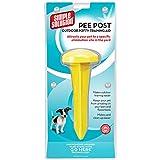 Simple Solution Pee Post Pheromone-Treated Yard Stake