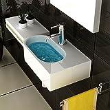 """Keramik Handwaschbecken / Badezimmer / Design Waschtische / G�ste WCvon """"bad1a"""""""