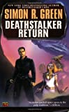 Deathstalker Return (0451459660) by Green, Simon R.