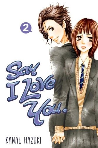 Say I Love You 02
