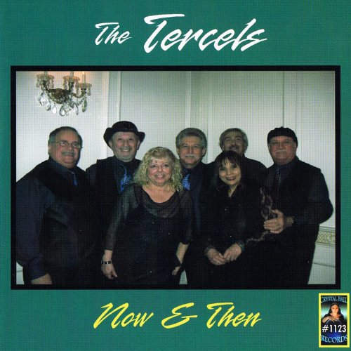 The Tercels-Now and Then-CD-FLAC-2013-WRE Download