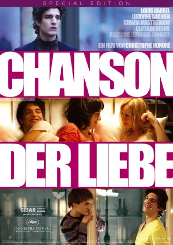 CHANSON DER LIEBE [Special Edition - Deutsche Fassung] (Les Chansons D'Amour / Love Songs)