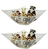 2-Pack-Jumbo-Toy-Hammock-Net-Organize-Stuffed-Animals-By-Handy-Laundry