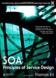 img - for SOA: Principles of Service Design book / textbook / text book