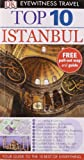 img - for Top 10 Istanbul (DK Eyewitness Top 10 Travel Guide) book / textbook / text book