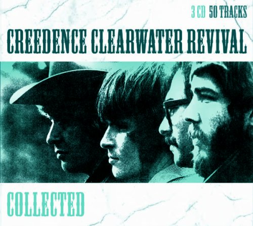 Creedence Clearwater Revival - Collected - Zortam Music