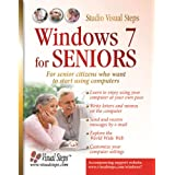 Windows 7 for Seniors (Studio Visual Steps)by Studio Visual Steps
