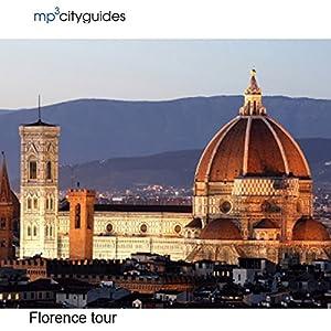 Florence Tour: mp3cityguides Walking Tour | [Simon Harry Brooke]