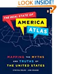 The Real State of America Atlas: Mapp...