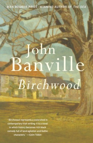 Birchwood (Vintage International)