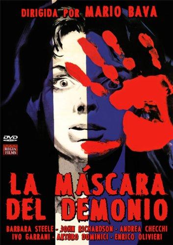 La Máscara Del Demonio [DVD]