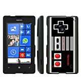 Nokia Lumia 635 Windows Phone Nintendo Game Control Slim Guard Protect Artistry Design Case by Mobiflare