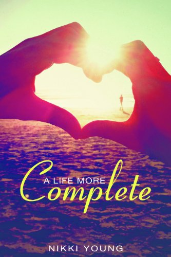 "<p style=""text-align: center;""><strong>Don't Miss Today's eBook of The Day: Nikki Young's Contemporary Romance <em>A Life More Complete</em> ... 18/19 Rave Reviews & Now $2.99 on Kindle</strong></p>"