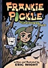 Frankie Pickle and the Mathematical Menace [Hardcover] [2011] (Author) Eric Wight