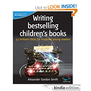 Writing bestselling children's books (52 Brilliant Ideas)