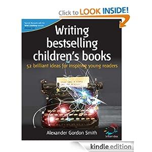 Writing bestselling children's books (52 Brilliant Ideas)