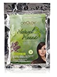 #7: Oxyglow Natural Henna with Ayur Product in Combo (500gm)