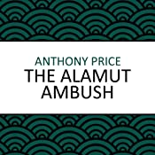 The Alamut Ambush | [Anthony Price]