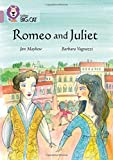 img - for Collins Big Cat   Romeo and Juliet: Band 18/Pearl book / textbook / text book