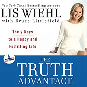 The Truth Advantage Audiobook