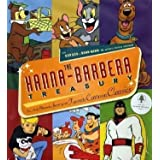 The Hanna-Barbera Treasury: Rare Art and Mementos from your Favorite Cartoon Classics ~ Jerry Beck