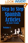 Step by Step Spanish Vol 1