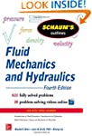Schaum's Outline of Fluid Mecha...