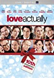 Love Actually - 10th Anniversary Edition (DVD + Digital Copy + UltraViolet)