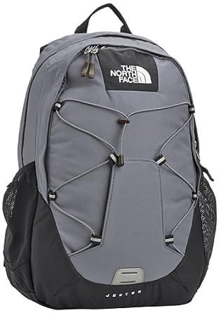 The North Face Jester Backpack Asphalt Grey / Zinc Grey Unisex - One Size / 1