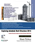 img - for Exploring Autodesk Revit Structure 2014 book / textbook / text book