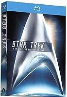 Star Trek - La trilogie aux origines du film [Édition remasterisée]