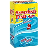 Swedish Fish .21 oz, 240-Count Individually Wrapped
