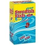 Swedish Fish .21 oz, 240-Count Indivi...