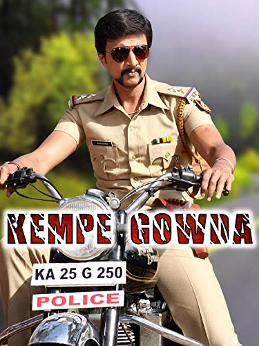 Kempe Gowda on Amazon Prime Video UK