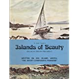 Islands of Beauty: Ballad in English and Gaelicby Cecil John Taylor