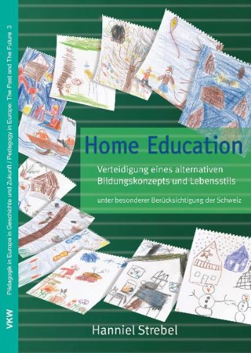 Buchcover - Home Education