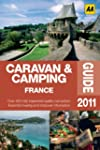 AA Caravan &amp; Camping France