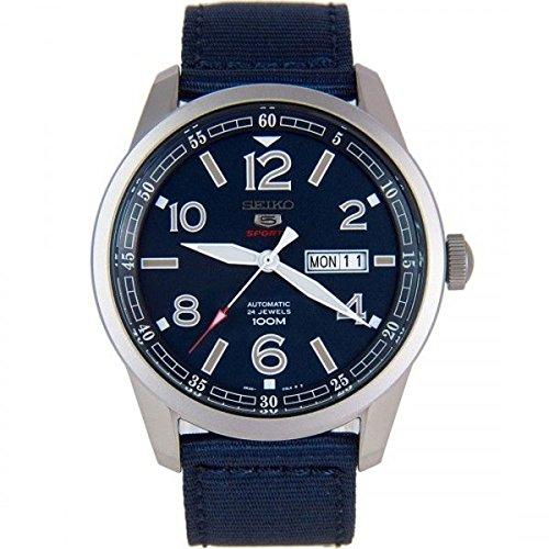 Seiko orologio uomo automatico SRP623K1