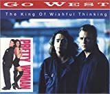 King Of Wishful Thinking von Go West