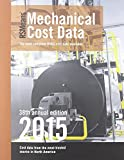 img - for RSMeans Mechanical Cost Data 2015 book / textbook / text book